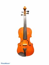 1/4 viool merkloos