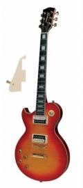 Richwood Launcher Pro Standard linkshandige elektrische gitaar