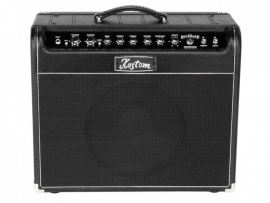Kustom Defender (All Tube Amp.)