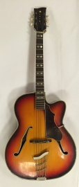 Hoyer Jazz Model 1963