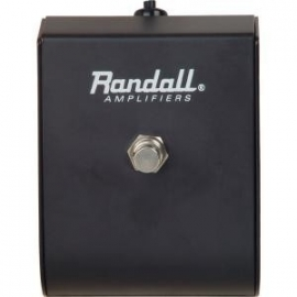 Randall RF1 Foot Switch