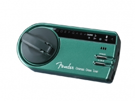 Fender chromatic tuner (wind-up) blister packed