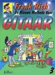 De Nieuwe Methode Voor Gitaar deel 3 Frank Rich