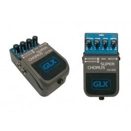 GLX CH-100 CHORUS EFFECTPEDAAL