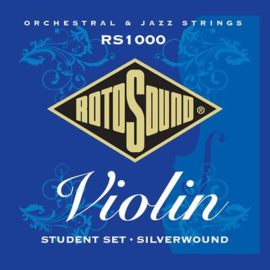 Rotosound Orchestral & Jazz snarenset viool 4/4 RS1000