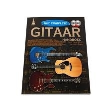 Het Complete gitaar handboek