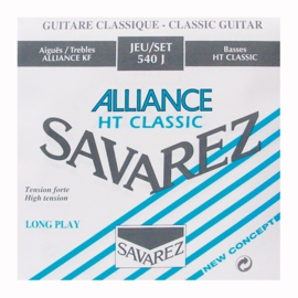 Savarez 540J Nylon Guitar Strings