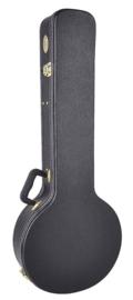 Traditional Pro koffer voor folk banjo