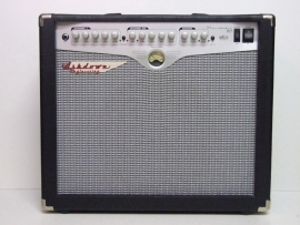 Ashdown Peacemaker 40 Combo