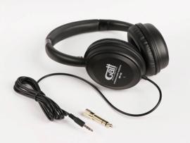 HP-10 |Gatt Audio professionele studio hoofdtelefoon