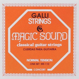 Galli Magic Sound snarenset klassiek