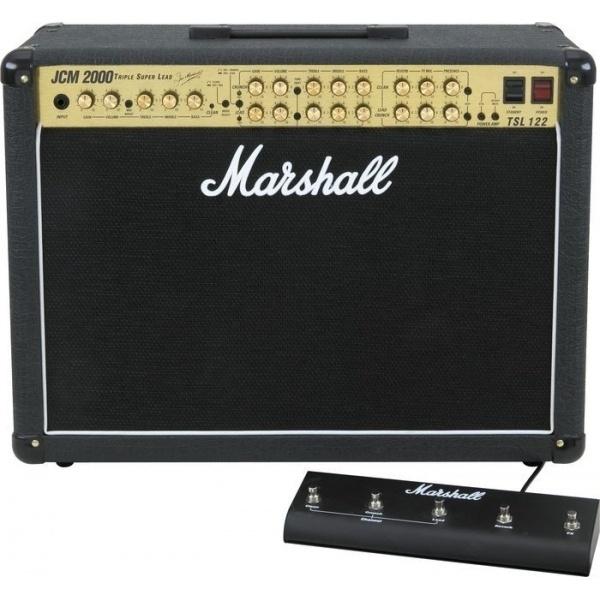 Marshall JCM 2000 TSL112