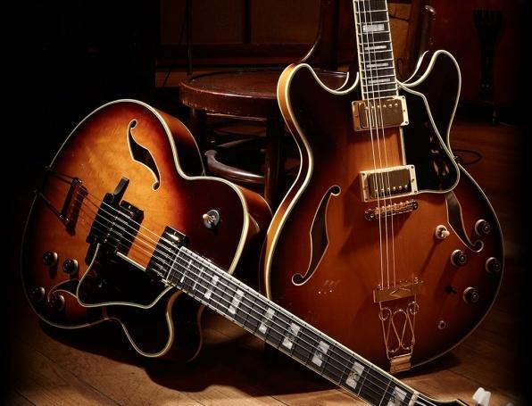 gitaar starter