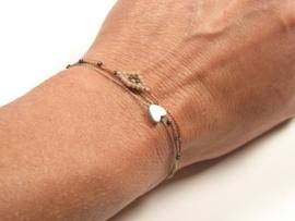 Bracelet fine 3 in 1