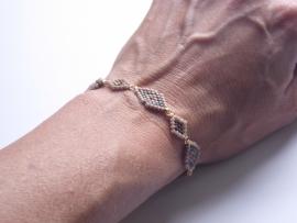 Bracelet Japanese beads