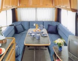 Caravan en Camper Kussens