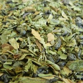 Pure Ginkgo Biloba 10x 100 gram