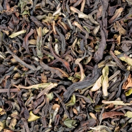 Pure Zwarte Thee (Darjeeling) 10x 100 gram
