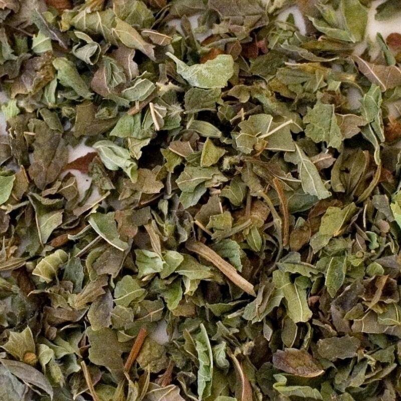 Pure Citroenmelisse 10x 100 gram