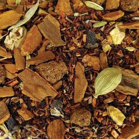 Chai Tea Herbal 10x 100 gram