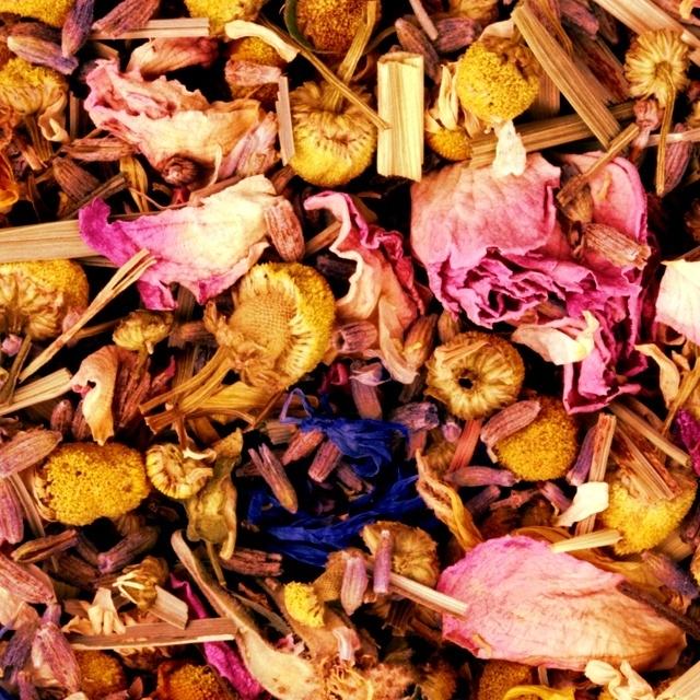 Geurige Bloemen 10x 50 gram