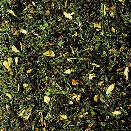 Chai Tea Green 10x 100 gram