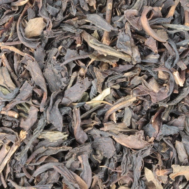 Pure Oolong (Formosa) 10x 100 gram