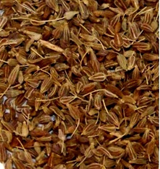 Pure Anijs 10x 200 gram
