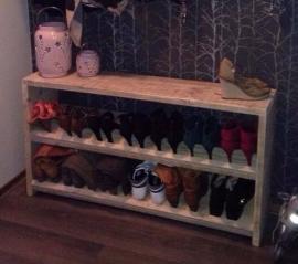 schoenenkastje