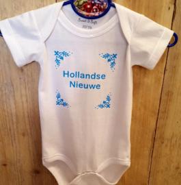 Romper Hollandse nieuwe