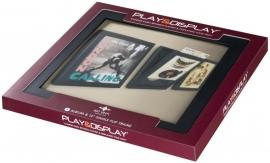 1 x Play&Display - Zwart