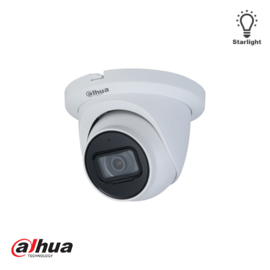 Dahua 2MP Lite AI IR Fixed focal Eyeball Netwok Camera 2.8mm