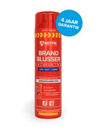 Neyfik® Sprayblusser A/B Auto, Boot, Camper 750ml