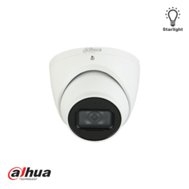 Dahua 2MP WDR IR Eyeball AI Network Camera 2.8mm