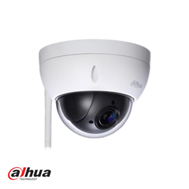 Dahua 4MP 4x PTZ Wi-Fi Network Camera