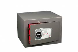 Technomax DPK Serie met Elektronisch slot.