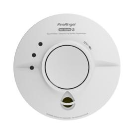 Fire Angel WSM-F-1EU 230V Wi-safe2 rookmelder, batterij back-up voor 10 jaar