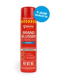NEYFIK® Universele Sprayblusser A/B/F 750ml