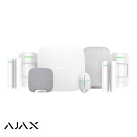 Ajax Hubkit LUXE WIT