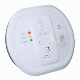 EI Electronics Koolmonoxidemelder 207 3v