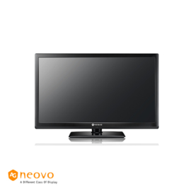 "Neovo 24"" full HD LED monitor"
