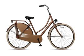 Omafiets Roma Wood 28 inch