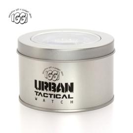 IGGI Urban Tactical Horloge - SAS Camo