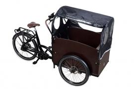 Elektrische bakfiets Urban Wheelz Cargo