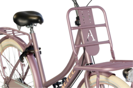 Retro Transportfiets  Altec Copper Roze
