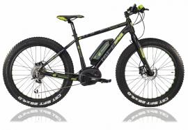 Lombardo elektrische Fatbike Ivrea H16 XT 9