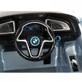 BMW Kinderauto 12V Blauw