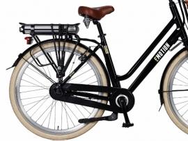E-Motion Cargo 28 inch elektrische fiets