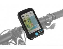 Fiets navigatiesysteem Blaupunkt BikePilot