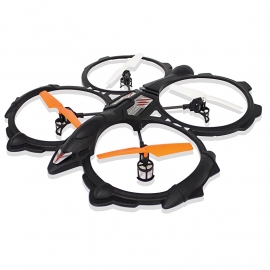 Quadcopter 6 Axis